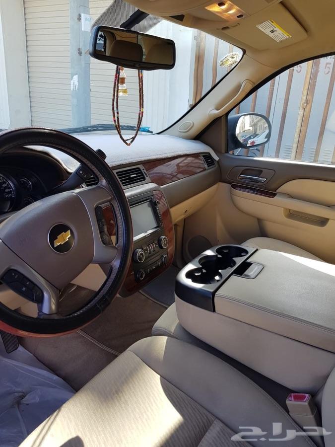 بيع سياره تاهو موديل 2014
