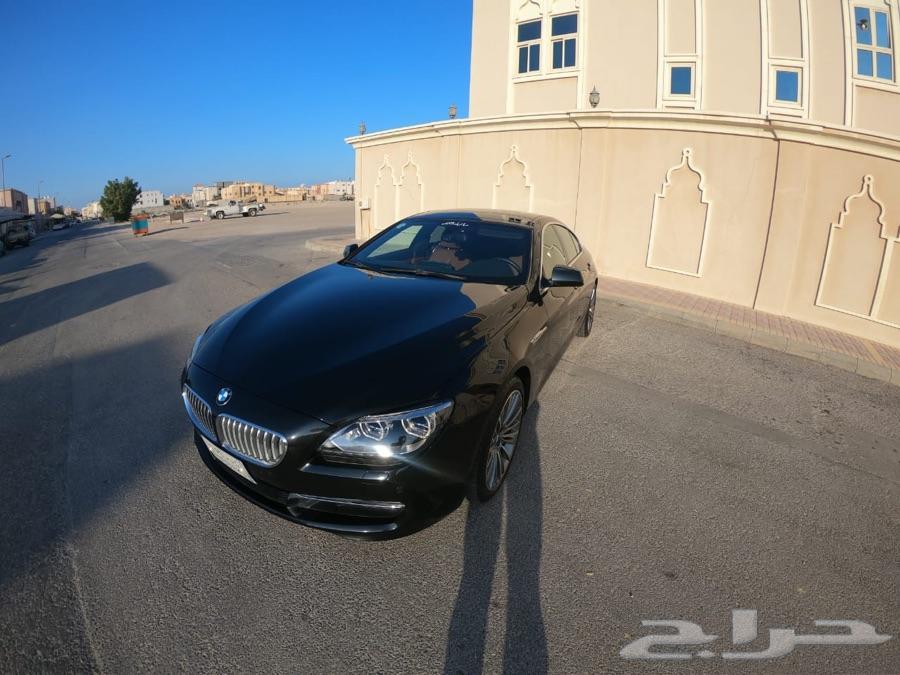 بي ام دبليو - 2014 BMW - 2014