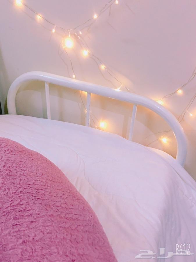 سرير نفر و مستلزمات اطفال