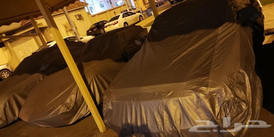 تفصيل غطاء حماية لجميع انواع السيارات