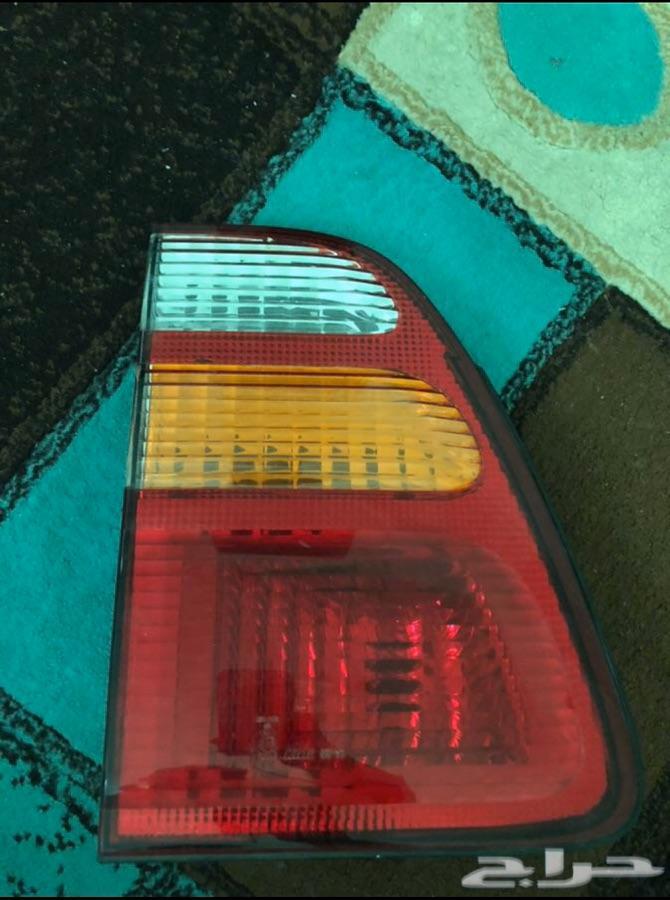 قطع غيار لاندكروزر جكسار 98-2003