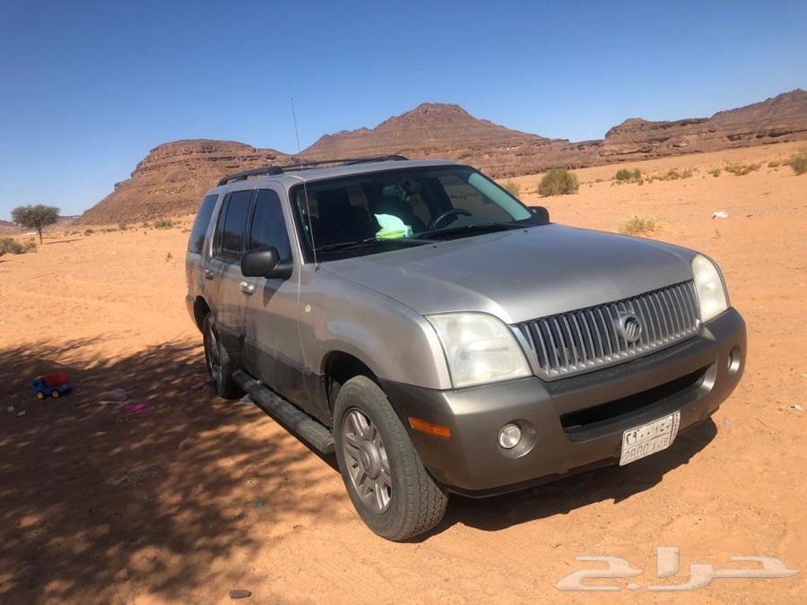 ابو عماد اعلان عن بيع سياره فورد مانتنير