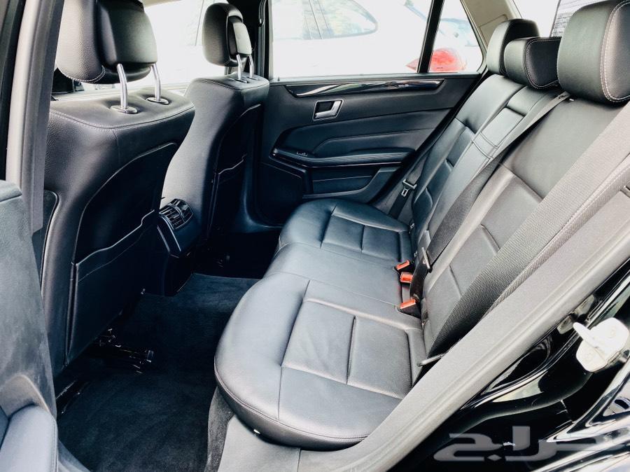 Mercedes E200  2016 Hatshback