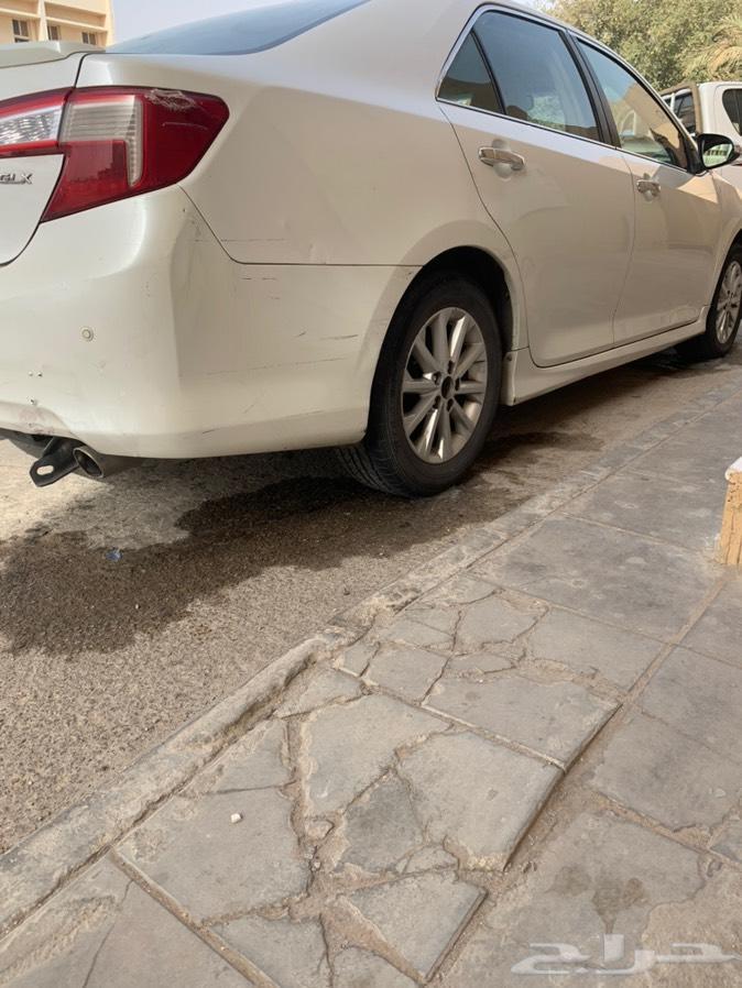 الرياض -   كامري 2013  فل