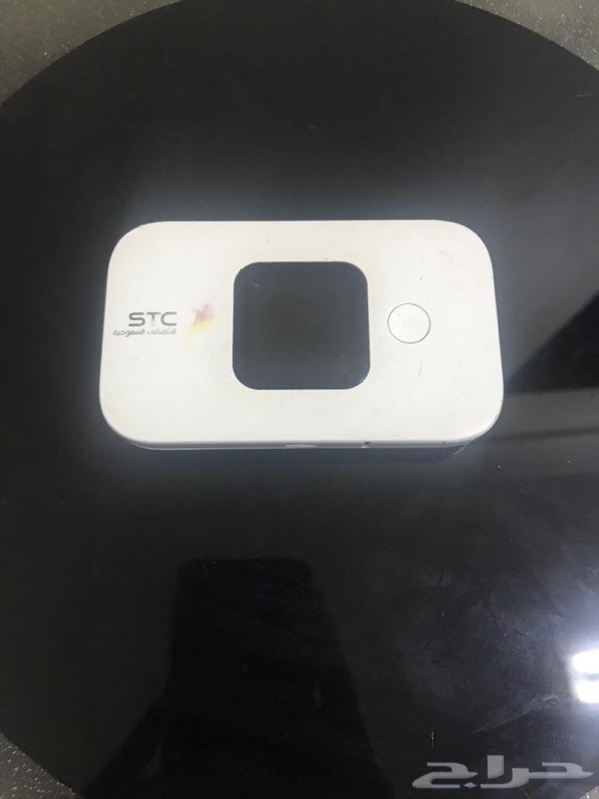 جهاز راوتر هواوي STC