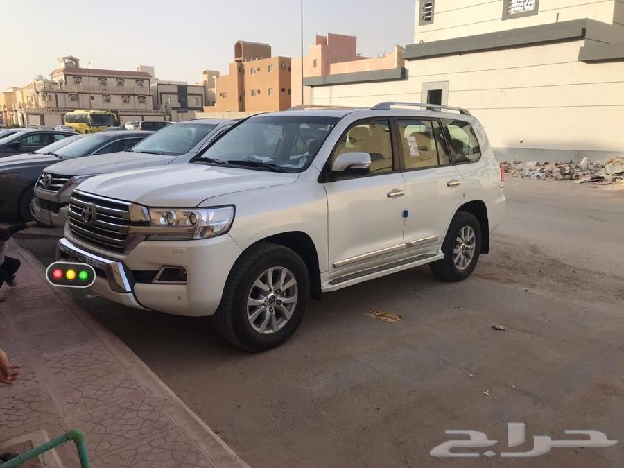 الرياض - في اكس آر 3  8 سلندر 86
