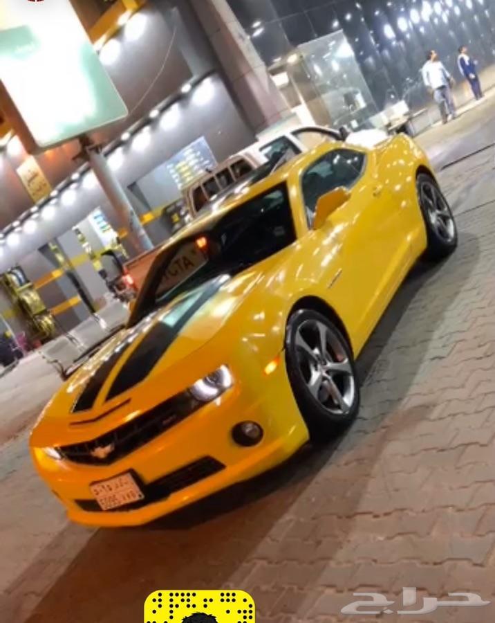 للبيع كمارومديل2013اس اس سعوديه الجميح