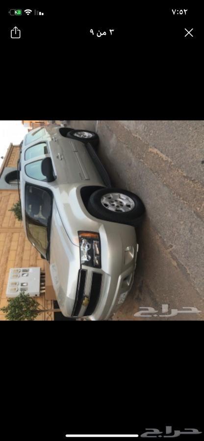 تاهو دبل 2014 سعودي