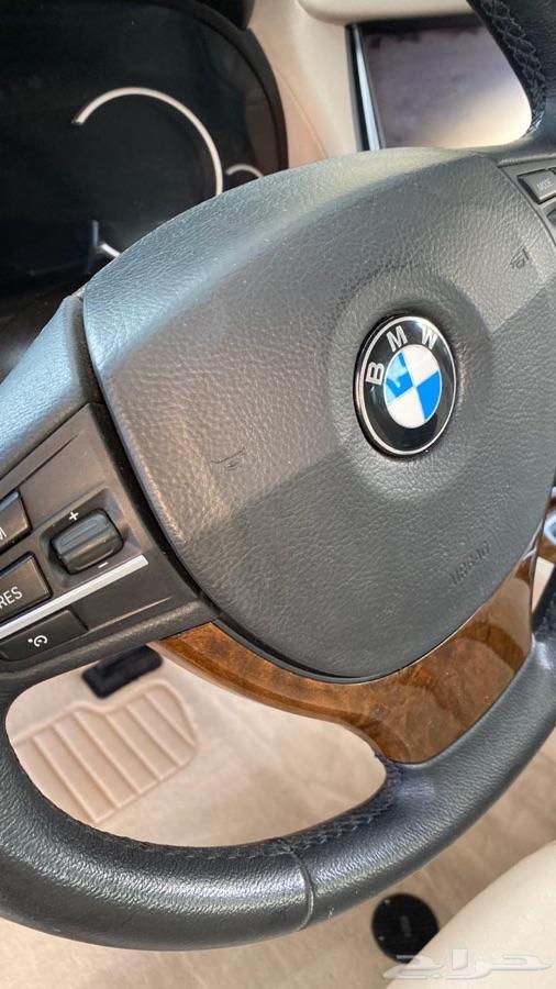 سيارة بي ام دبليو للبيع 2013