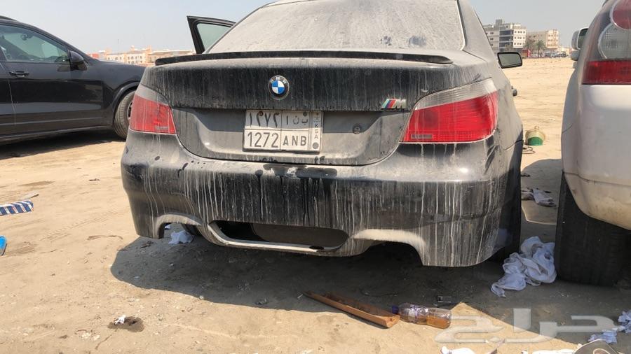 BMW - بي ام دبليو تشليح
