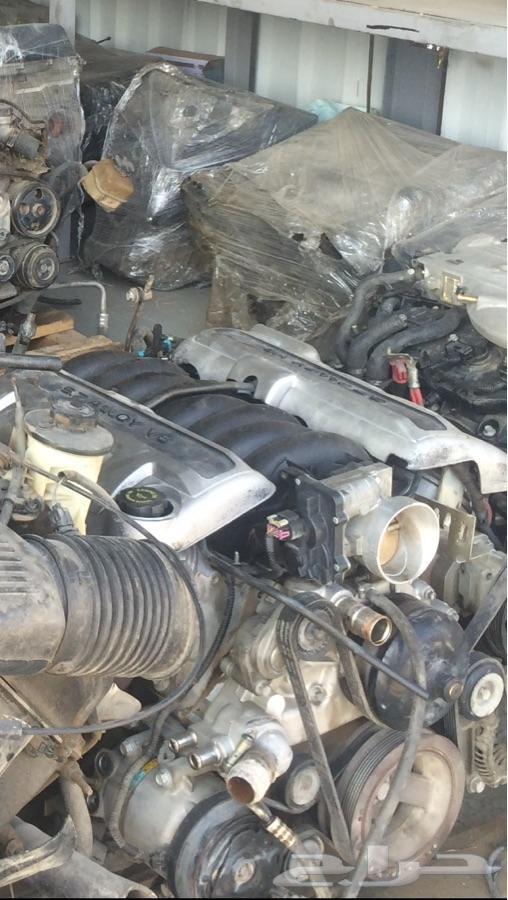 مكائن سيارات امريكية مضمونة - الرياض
