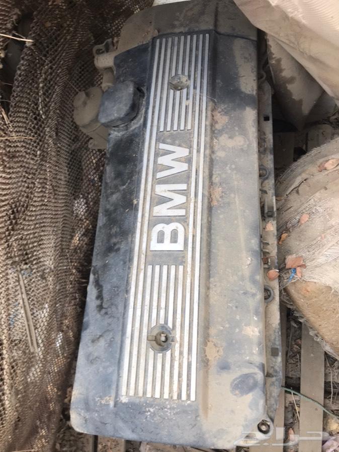 مكينة BMW
