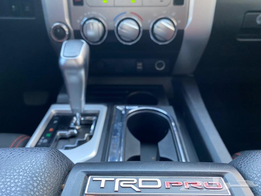 تويوتا تندرا TRD PRO فل كامل 2015 ((تم البيع))