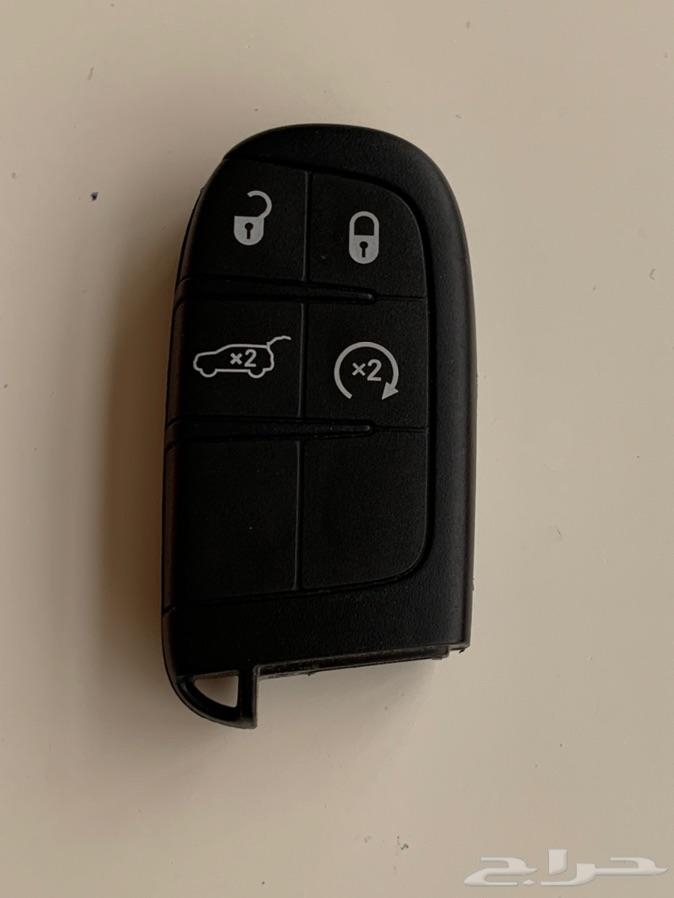 غطاء مفتاح ريموت اصلي وكالة