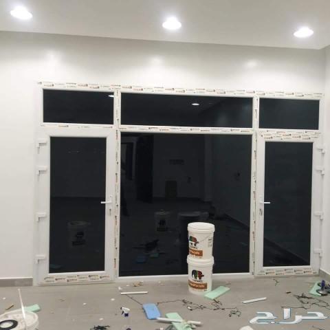 صيانة مطابخ شبابيك أبواب واجهات 0531165742