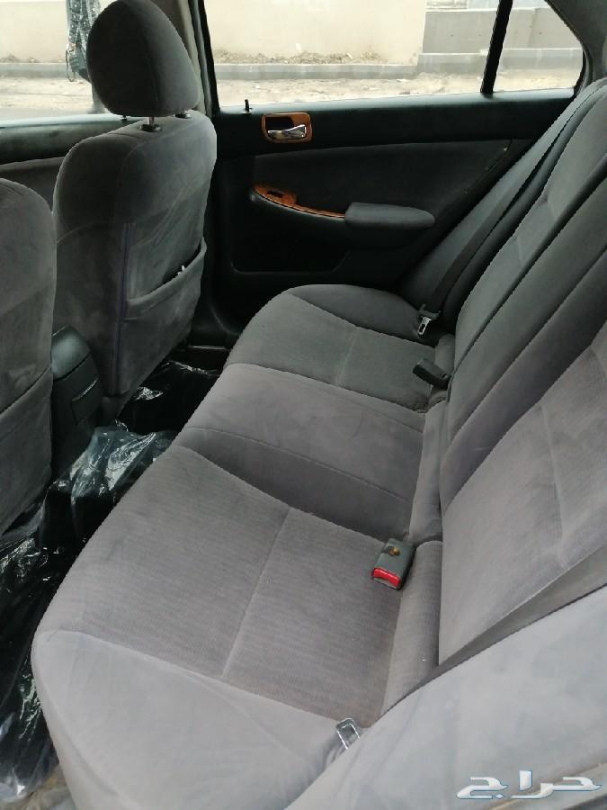هوندا أكورد نظيف للبيع 2005