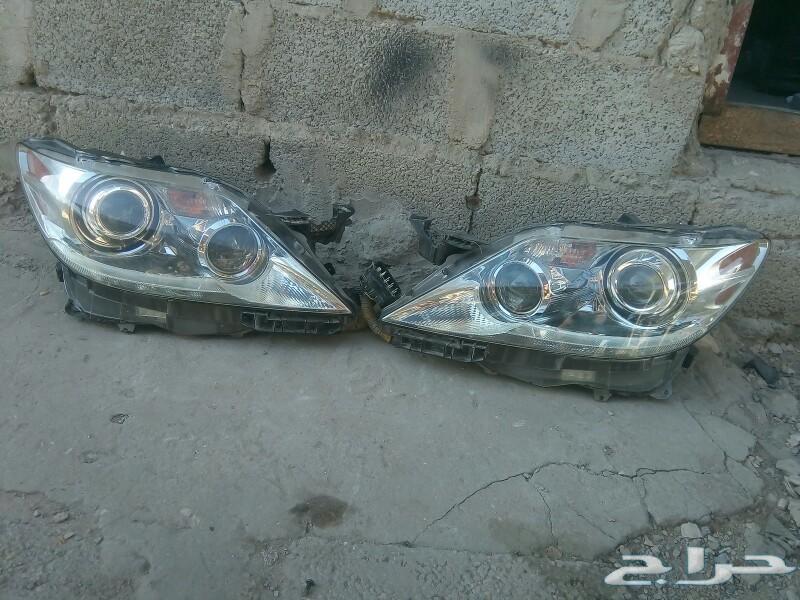 شمعات LS 460 2012