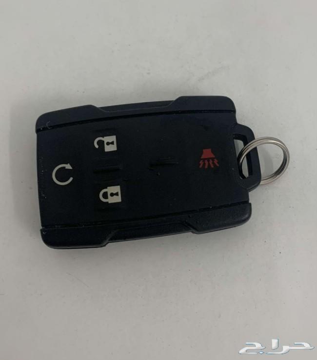 مفتاح سييرا