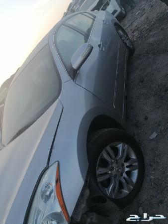 تشليح الماهر لشرأ السيارات التالفه وبيع قطعها