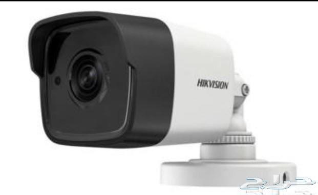 كاميرات مراقبة 1000ريال شامل التركيب والبرمجة