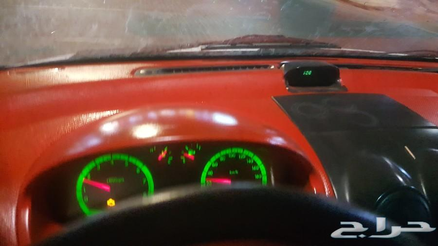 سياره صغيره للبيع افيو شفرليه 2008