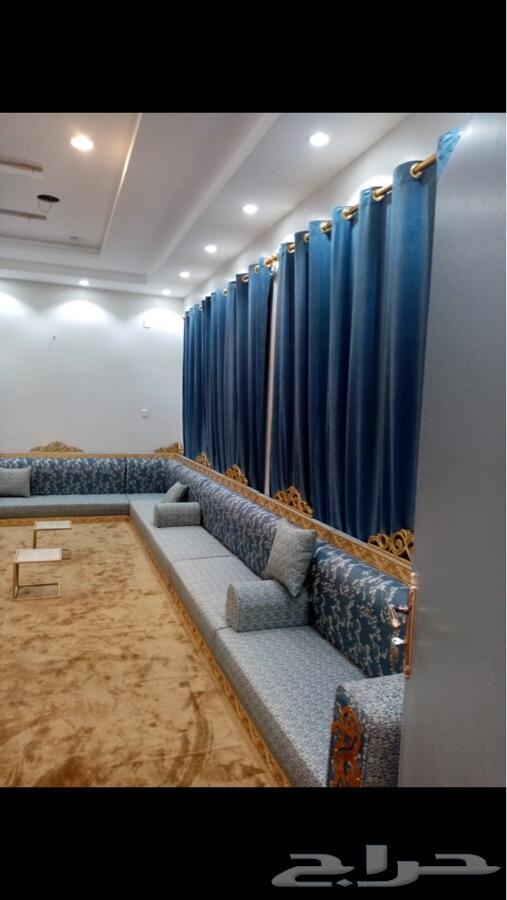 استراحة شاليه فندقي للإيجار في الحرزات