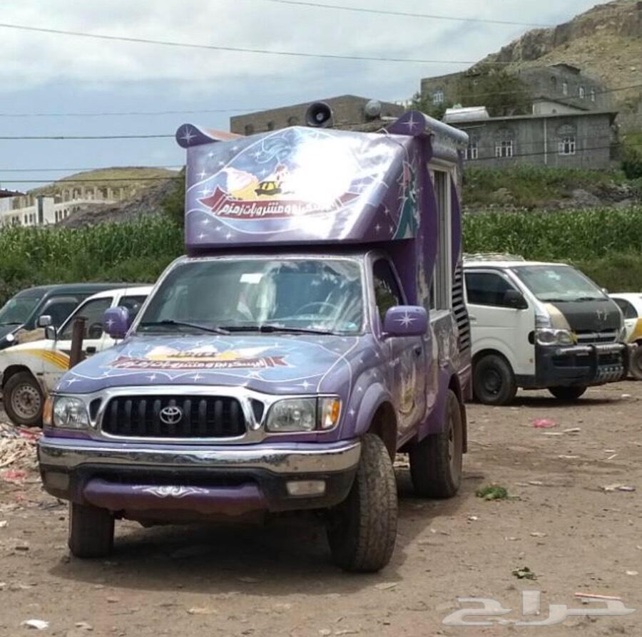 سيارة سكريم في اليمن