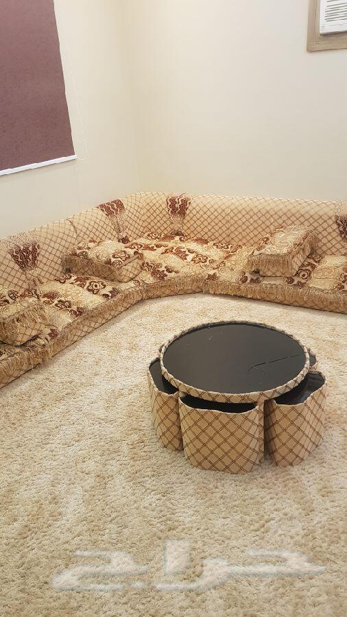 جلسة مغربية مستخدمة للبيع