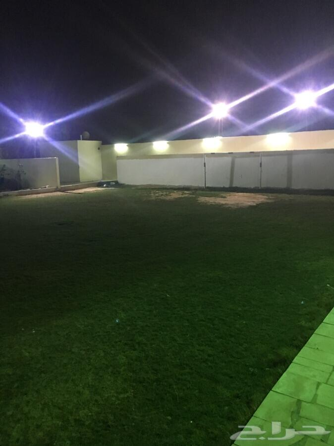 استراحه في ديراب الرياض للاجار اليومي