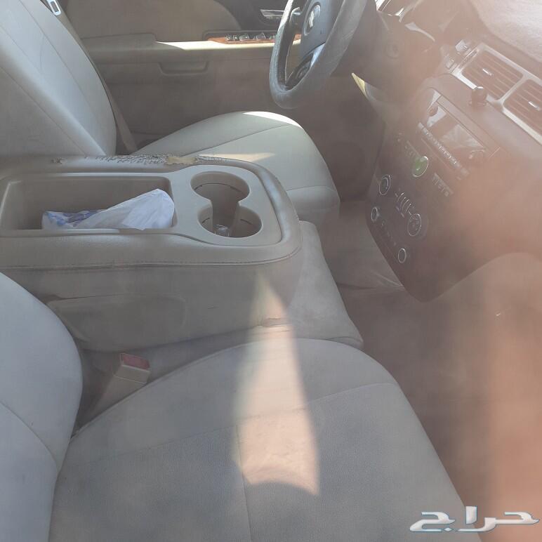 تاهو2007 للبيع0598126211 وادي الدواسر