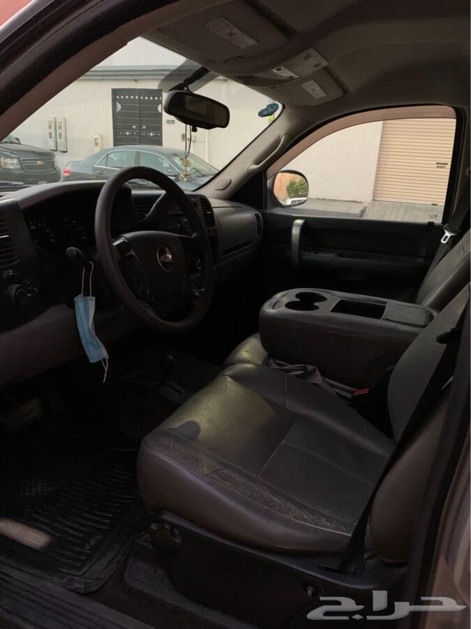 للبيع سلفرادو 2008نظيف