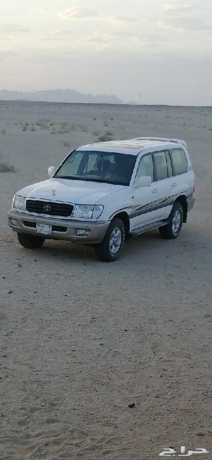 جيب جكسار 2001 للبيع
