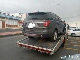 سطحة بيشة لنقل السيارات بسعر0557677195