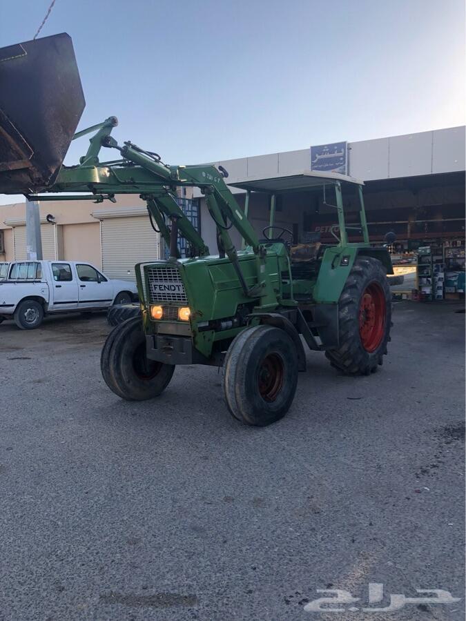 معدات زراعية