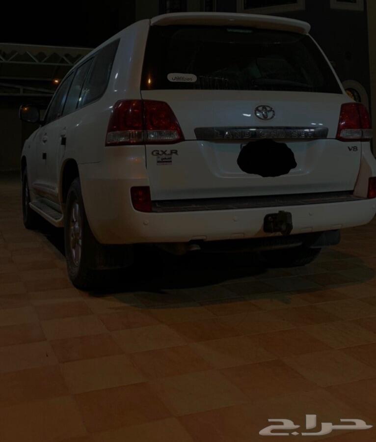 للبيع 2011 GXR