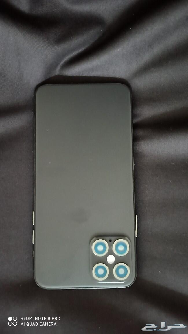 جهاز ايفون برو ماكس 12صيني