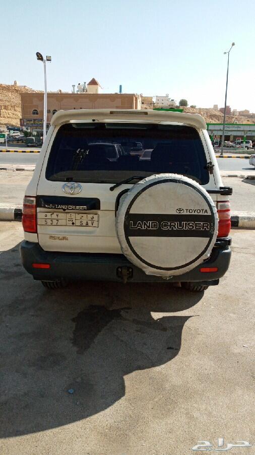الرياض - لاند كروزر  جكسار  6