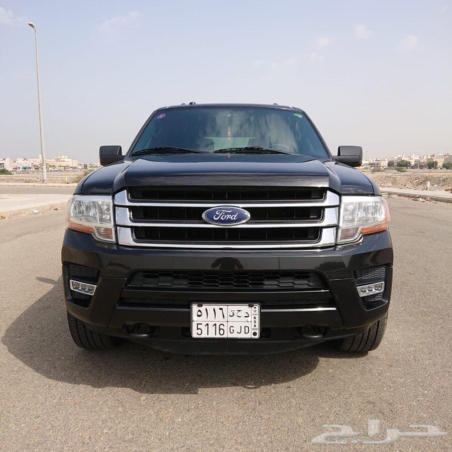 فورد اكسبدشن قصير 2015 نص فل XLT سعودي