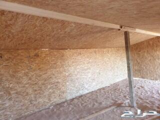 حمامات فايبر وشينكو غرف خشب صنادق دكات حديد