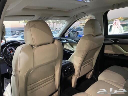 مازدا 2019 CX9