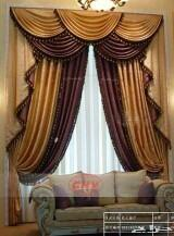 فني تركيب ستائر وجميع الانواع الغرف نوم مكة