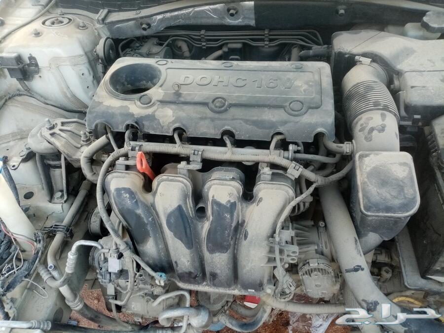 تشليح الشموخ قطع غيار سيارات هونداي كامري كيا