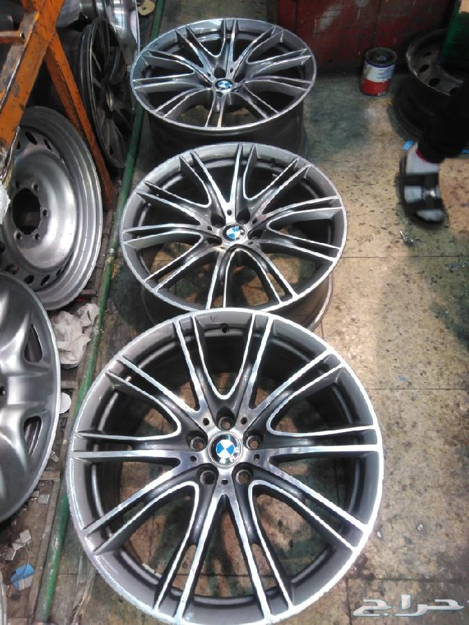 جنوط 2016 BMW