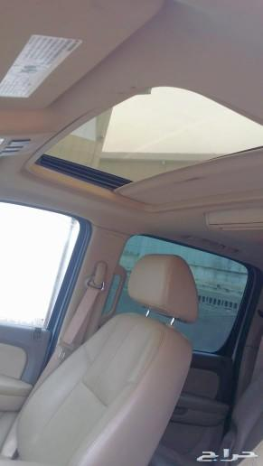 يوكن سعودي XLفل كامل الموديل  2008