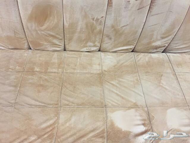 شركة تنظيف شقق تنظيف مجالس سجاد بالشرقية