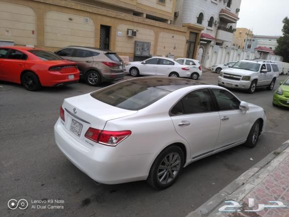 لكزس لبيع 350  2012 فل كامل