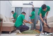 شركة تنظيف مجالس سجادكنب شقق منازل خزانات فلل