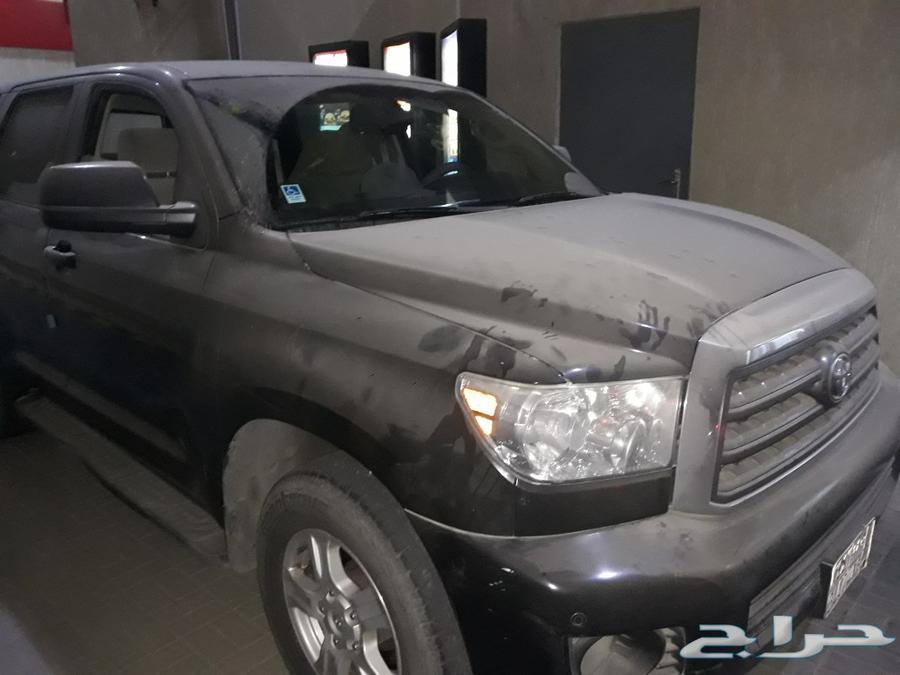 سكويا 2011 للبيع