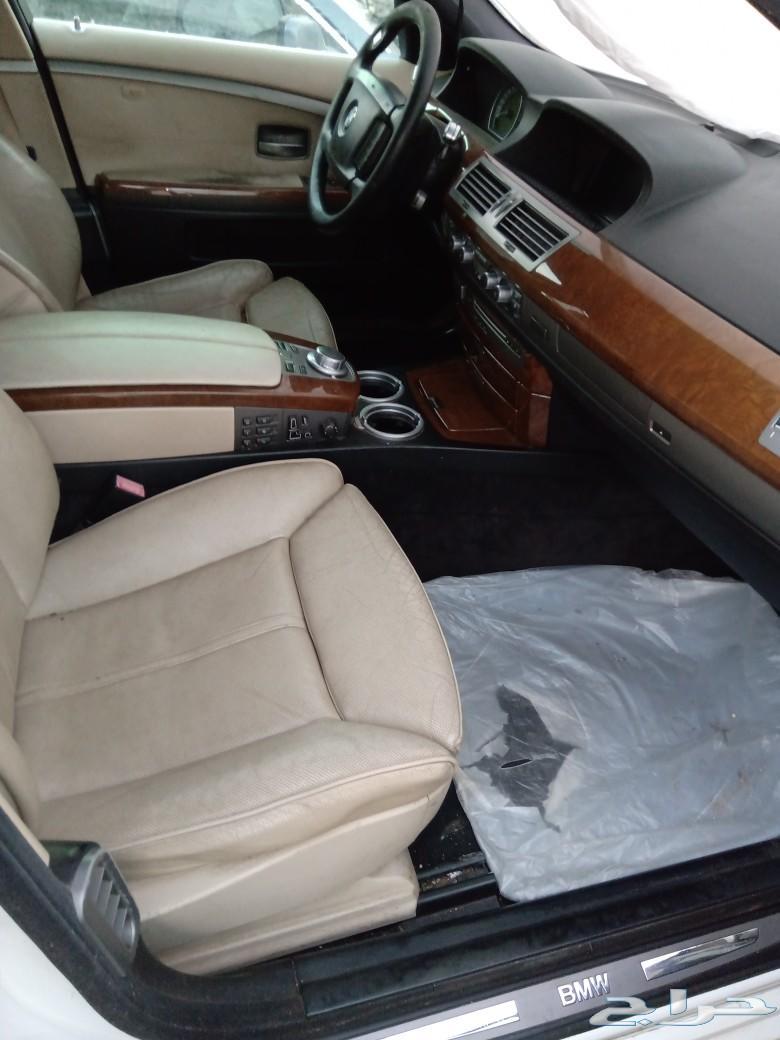 المصدر - قطع غيار تشليح بي ام دبليو BMW