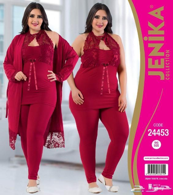 ارقى تشكيلة مفارش و جلابيات و ملابس تركية